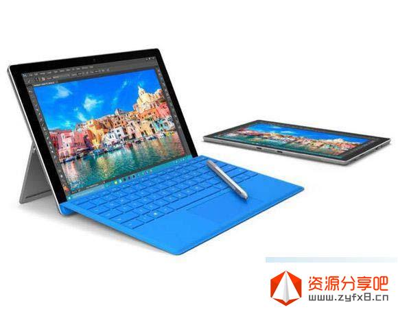 Surface Pro4与Surface Book的区别对比